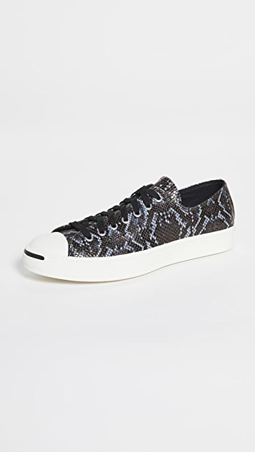 Converse Archive Reptile Jack Purcell Sneakers