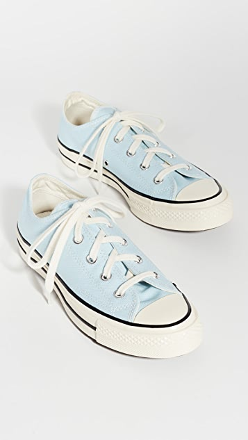Converse Chuck 70 Low Top Sneakers