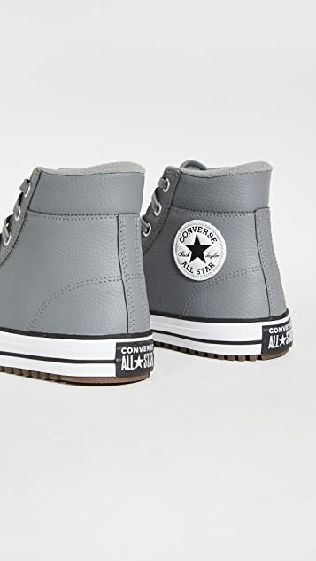 Converse Chuck Taylor All Star PC Boot High Top Sneakers