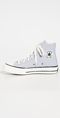 Converse - Chuck 70 Mono Hightop Sneakers