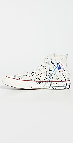 Converse - Chuck 70 Expressionist Icon Sneakers