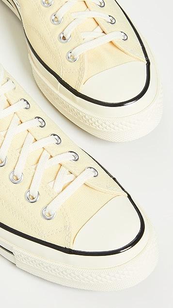 Converse Chuck 70 Vintage Canvas Sneakers