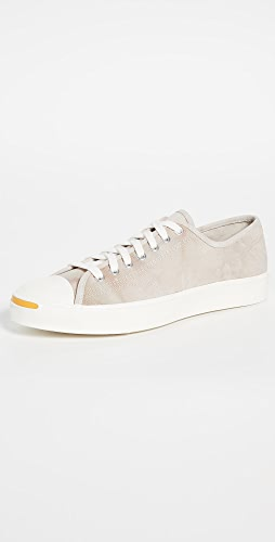 Converse - Jack Purcell Sunwashed Sneakers