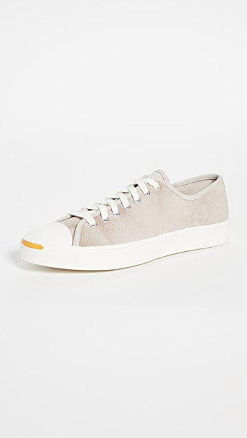 Converse Jack Purcell Sunwashed Sneakers