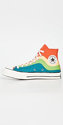 Converse - Chuck 70 Ole Reliable High Top Sneakers