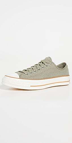 Converse - Chuck 70 Easy Breezy Low-Top Sneakers