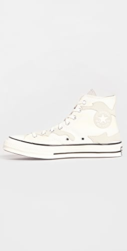 Converse - Hybrid Camo Chuck 70 Sneakers