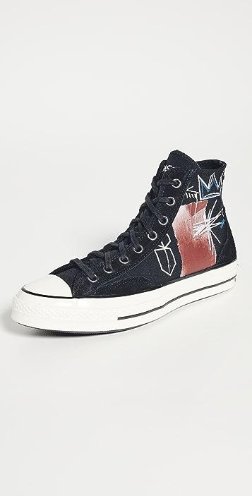 Converse Basquiat Chuck 70 Sneakers