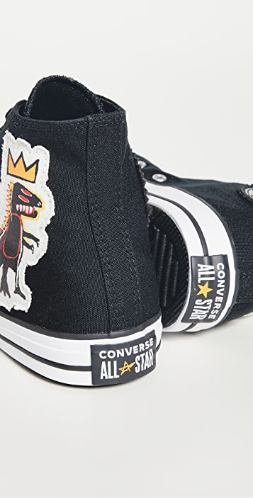 Converse Basquiat Chuck Taylor All Star Sneakers