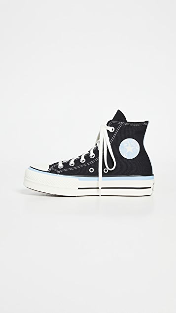 Converse 匡威 Chuck Taylor All Star Lift 运动鞋