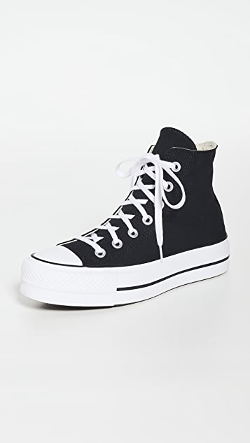 Converse Chuck Taylor All Start Lift Hightop Sneakers