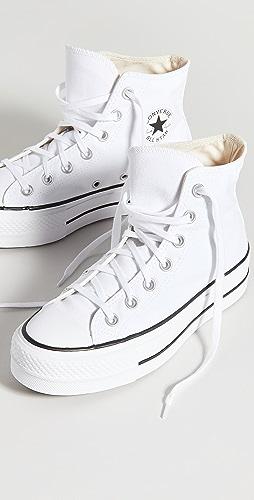 Converse - Chuck Taylor All Start Lift 高帮运动鞋