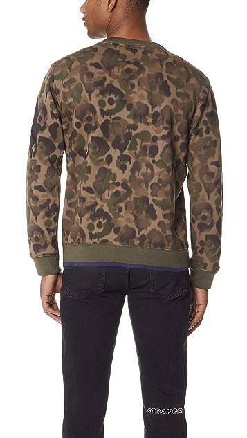 Coach 1941 Wild Beast Rexy Sweatshirt