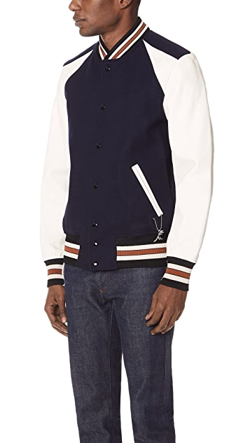 Coach 1941 Icon Varsity Jacket