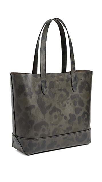 Coach 1941 Gotham Tote in Wild Beast Leather