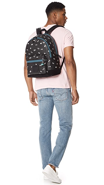 Coach 1941 Academy Backpack