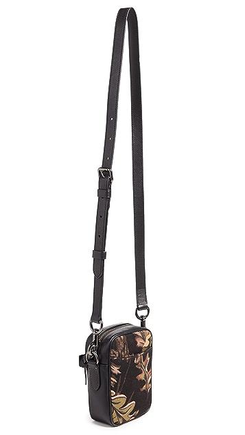 Coach 1941 Mini Dylan Foliage Bag