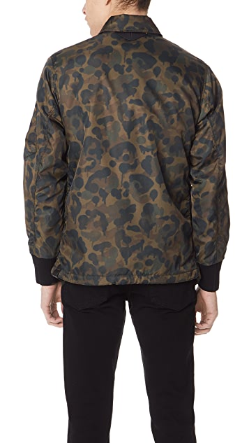 Coach 1941 Wild Beast Coaches Jacket
