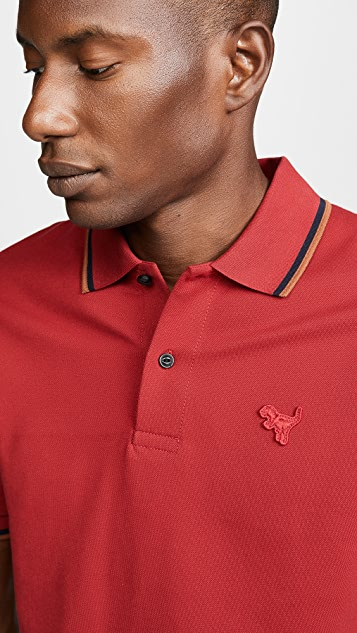 Coach 1941 Rexy Polo Shirt