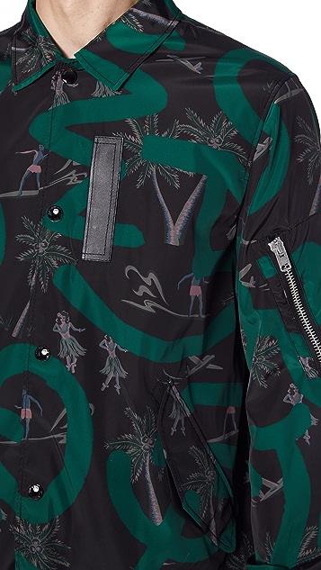 Coach 1941 Reversible Jacket