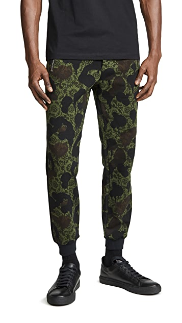 Coach 1941 Wildbeast Track Pants
