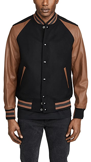Coach 1941 Varsity Jacket