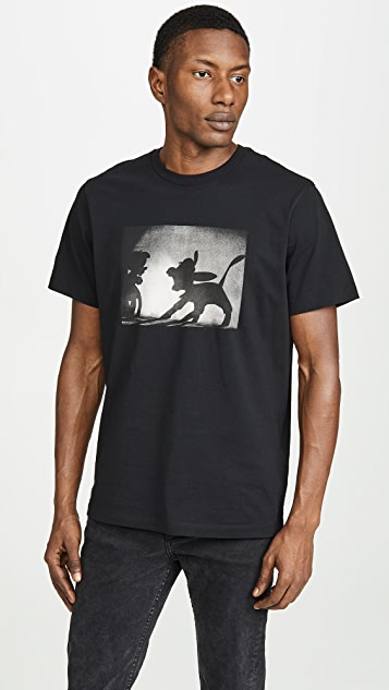 Coach 1941 Disney Pinocchio T-Shirt
