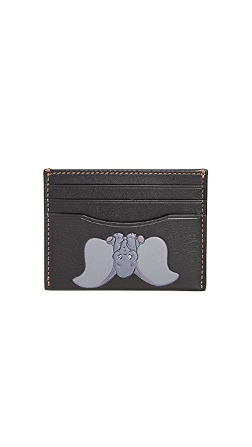 Coach 1941 x Disney Dumbo Card Case