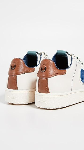 Coach 1941 C101 Stitch Sneakers