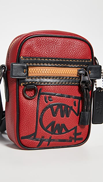 Coach 1941 x C Guang Yu Dylan 10 Rexy Crossbody Bag