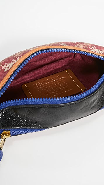 Coach 1941 Rivington Belt Bag 7 in Horse and Carriage