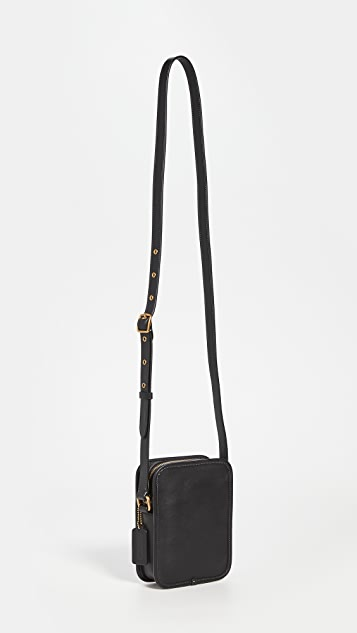 Coach 1941 Zip Camera Bag