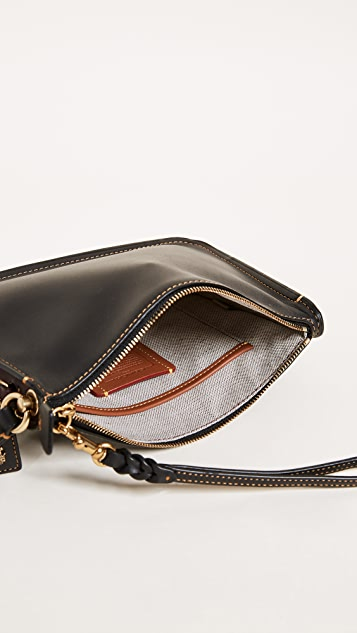 Coach 1941 Tea Rose Detail Soho Cross Body Bag