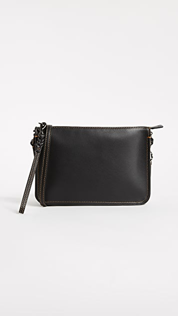 Coach 1941 Soho Cross Body Bag - Black