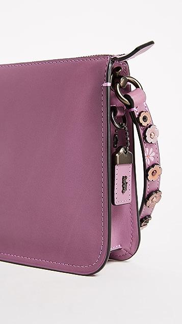 Coach 1941 Soho Cross Body Bag with Tea Rose Detail