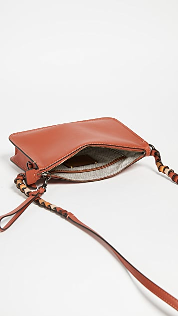 Coach 1941 Soho Cross Body Bag with Coach Link Detail