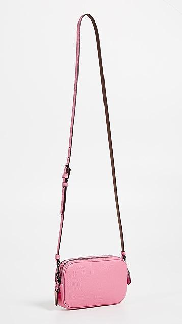 Coach 1941 x Keith Haring Glitter Cross Body Clutch