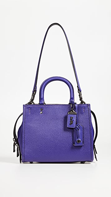 Coach 1941 Bell Flower Bag
