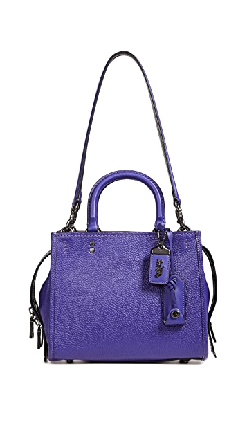 Coach 1941 Bell Flower Bag