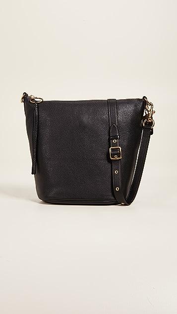 Coach 1941 皮圆筒包