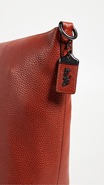 Coach 1941 Leather Duffel