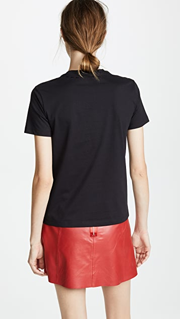 Coach 1941 x Disney Signature T-shirt with Patches