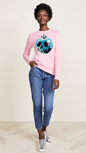 Coach 1941 x Disney Poison Apple Sweater