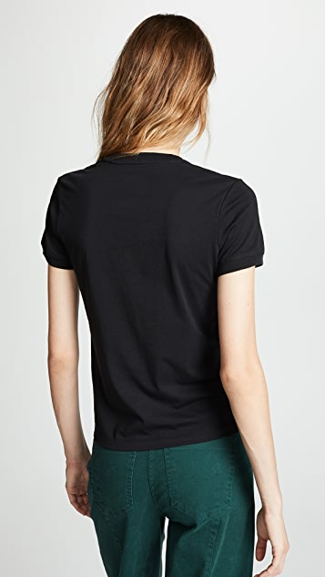 Coach 1941 Signature Love Tee