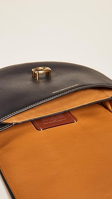 Coach 1941 Saddle Bag 24