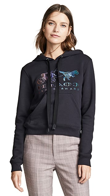 Coach 1941 Mirrored Rexy and Carriage Sweatshirt