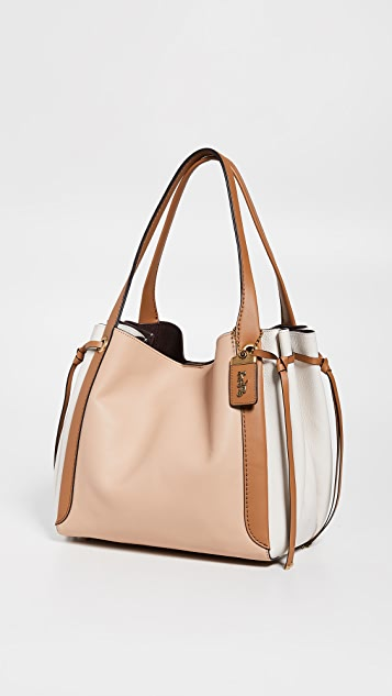 989c63ceb1 Coach 1941 Colorblock Harmony Hobo Bag