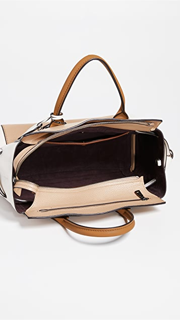 Coach 1941 Colorblock Shadow Carryall