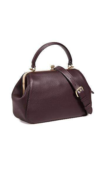 Coach 1941 Glovetanned Frame Bag