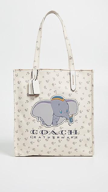 Coach 1941 x Disney Dumbo Tote